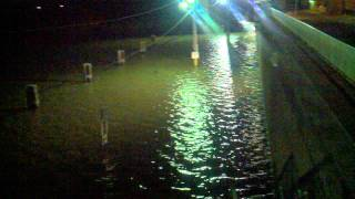 Morgan City Louisiana flood 2011