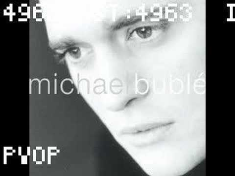 Michael Bublé - I Wish You Love & I'll Never Smile