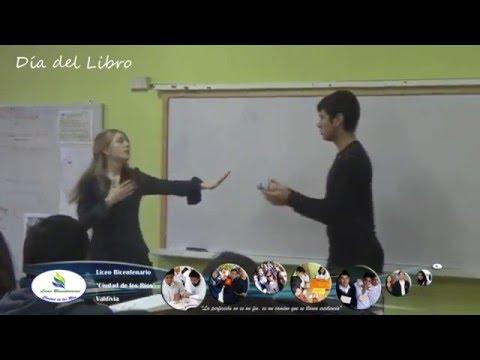 """dÍa-del-libro---""""romeo-y-julieta""""-de-william-shakespeare"""