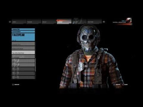[Ghost Recon Wildlands] Day of the Skull DLC - YouTube  Skull Ghost Recon Wildlands