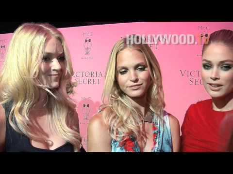 """Victoria's Secret teaches Hollywood """"What Is Sexy""""!"""