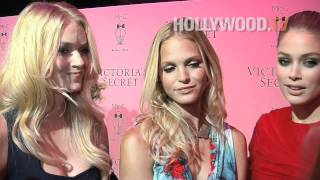 Victoria's Secret teaches Hollywood