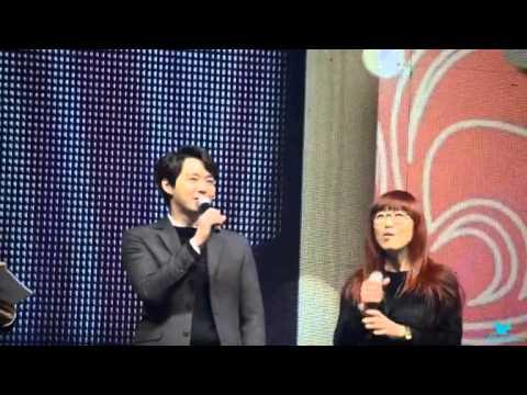 [150207] 2015 Park Yuchun FM in Beijing Loving Yu_Part 2 (@猴子媽6002)