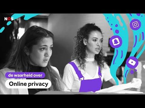 De waarheid over jouw PRIVACY op SOCIAL MEDIA met Jiami en Zoey Ivory | Deel 1