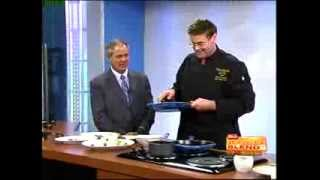 Westin La Paloma on the Morning Blend with Executive Chef Feature Thumbnail