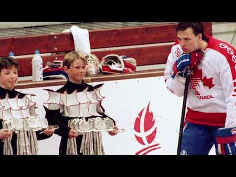 Grands Canadiens : Joé Juneau