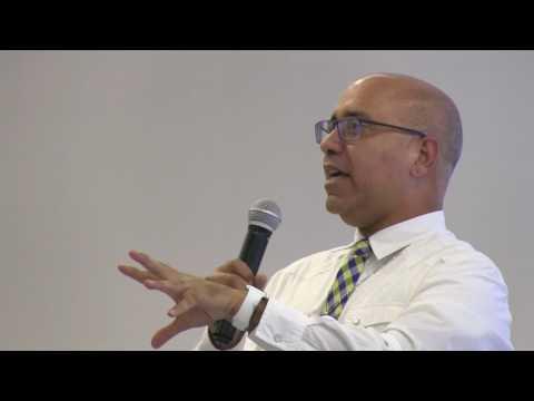 ORDEN MENTAL-Conferencia Completa por Juan Rodríguez