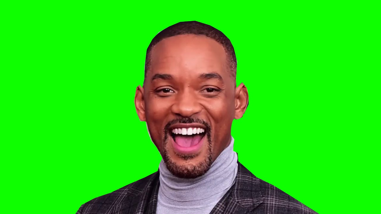 Will Smith Laughing Gr...