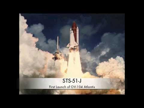 Space Shuttle Program Tribute