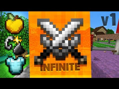 finsgraphics texture pack infinite