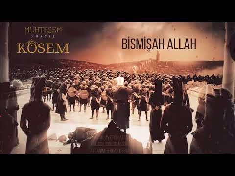 Muhteşem Yüzyıl Kösem   Bismişah Allah Müziği 2 Sezon Müzikleri