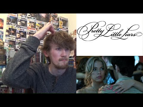 Pretty Little Liars Season 1 Episode 14 - 'Careful What U Wish 4' Reaction