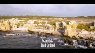 Folkmusik på Gotland