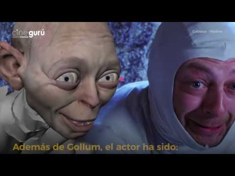 Andy Serkis – Sabías Qué