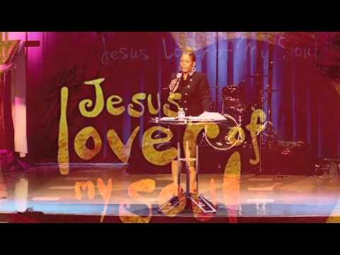 Jesus: Lover of My Soul