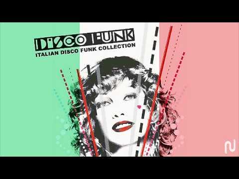80s Italian Disco Funk - Mixed (Nufonic)