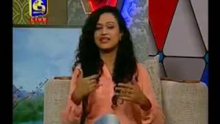 Biovita with Samudra Ranatunga & Madhavee Wathsala -2017-06-28