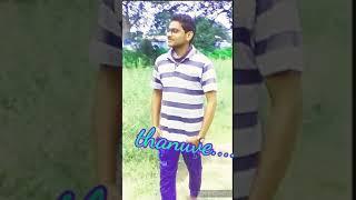 Love feel whatsapp status RATRI PUNNAMI CHANDURUDIVA MR COOL SHAKUNI 