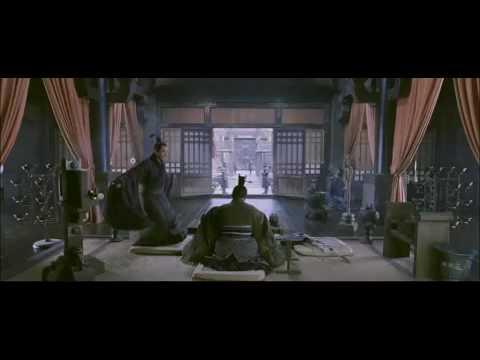 Confucius 2010
