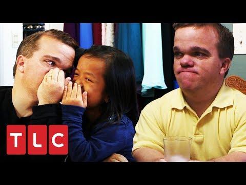 Lo mejor de Papá Johnston | Una gran familia | TLC Latinoamérica
