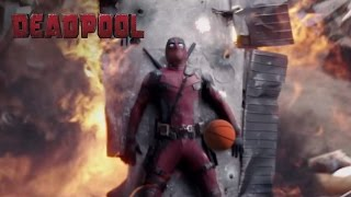 Deadpool | Ball Control | 20th Century FOX