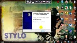 شرح تحميل وتثبيت برنامج Xilisoft Video Cutter