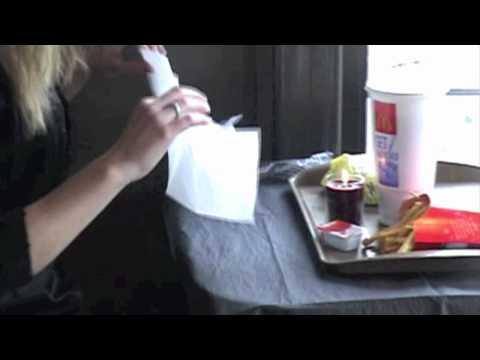 FUBC Fancy McDonalds Date
