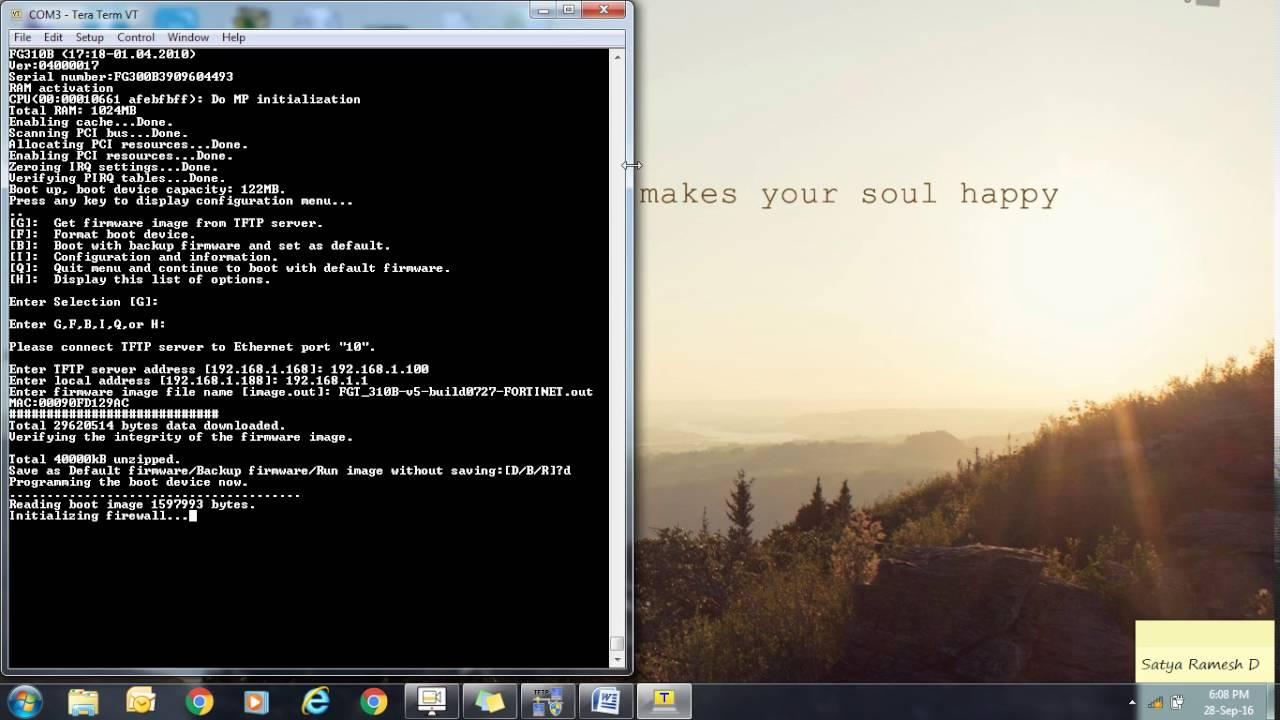 Upgrading Brocade Switch Firmware – d8taDude
