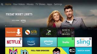 Download Mayfair TV Guide Pro to Amazon Fire Stick and Fire TV 2018
