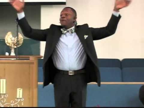 """""""Lawyer of the Tribe of Judah"""" by Pastor Donald Rolle"""