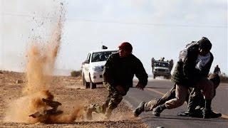 مصر العربية | قوات البيشمركة تتمكن من تفجير مركبة مفخخة انتحاري داعشي