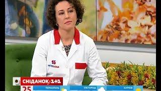 видео Захворювання нирок під час вагітності