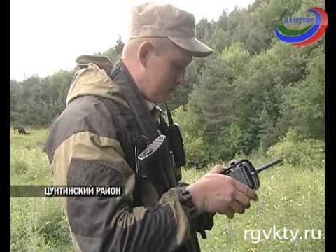 В Пограничном управлении ФСБ России по Дагестану полным ходом идет переоснащение оборудования