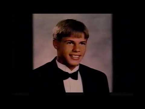 Bradenton Christian School Graduation 1998 Movie
