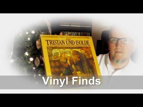 Vinyl Finds #81
