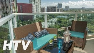 Epic Global Suites Miami Brickell at One Broadway, Apart Hotel