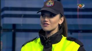 Portokalli, 27 Mars 2016 - Policet e postbllokut (Polici-Leaks)