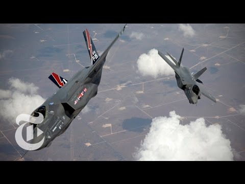 F-35 Documentary: Runaway Plane | Retro Report | The New York Times
