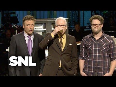 Alec Baldwin Monologue: A New Records - Saturday Night Live