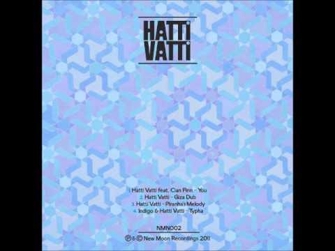 Indigo & Hatti Vatti - Typha