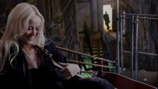 Watch Tina Dico Rebel Song video