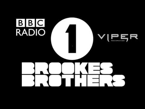 Brookes Brothers - Anthem (feat. Camille) [Annie Mac 1st Play BBC Radio1]