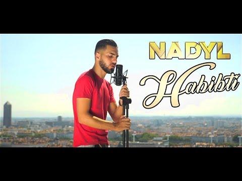 NADYL - HABIBTI [OMG MUSIC]