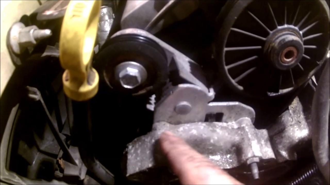Engine Water Pump+Gasket for Buick DTS Cadillac Lucerne V8 4.6L