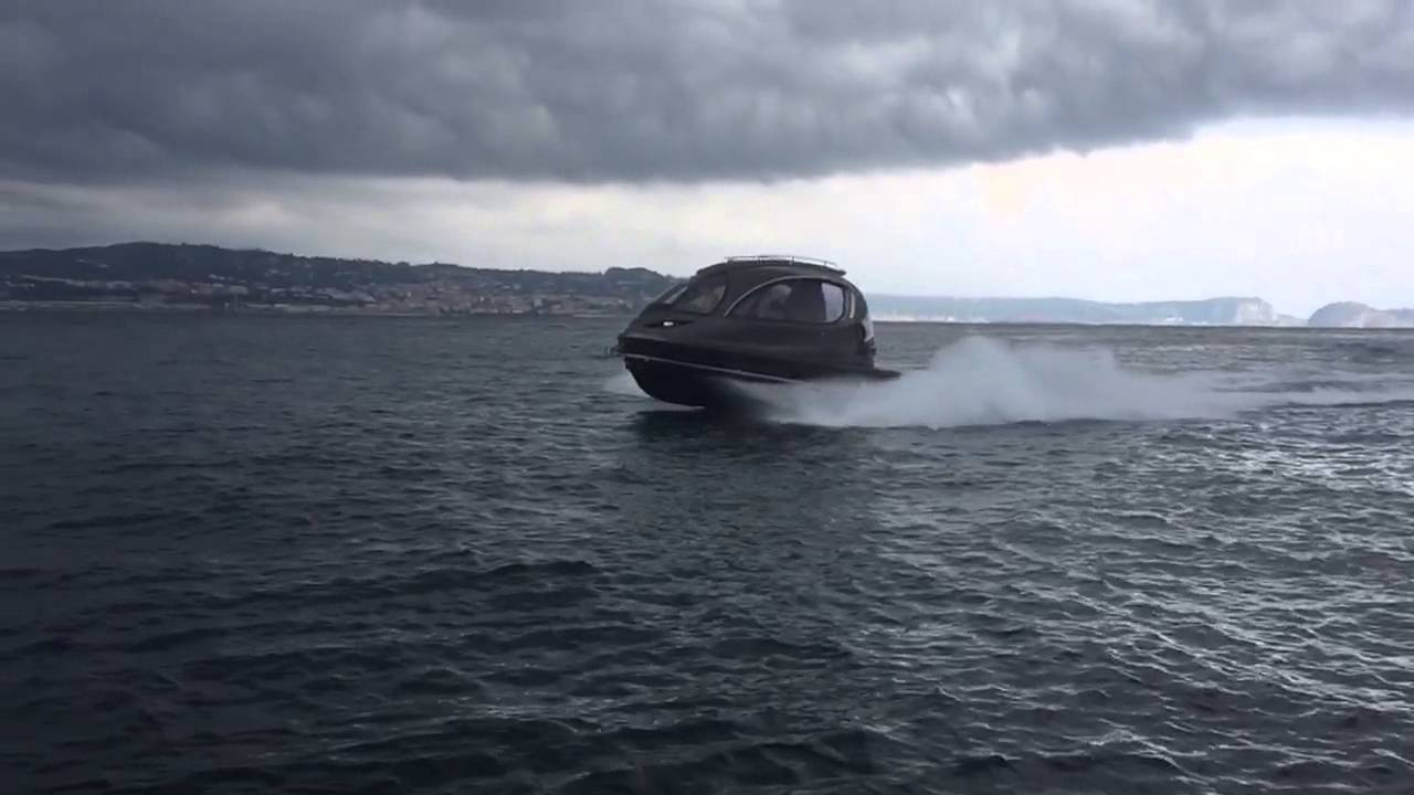 Launch Version Of Jet Capsule Could Be Yours For 150000