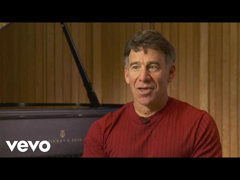 Stephen Schwartz - on Learning to write for the theater