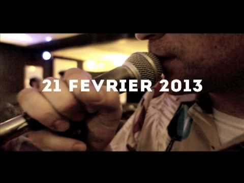 Trevor & Lisa  Clap 'N' Hustle Album & Release Party