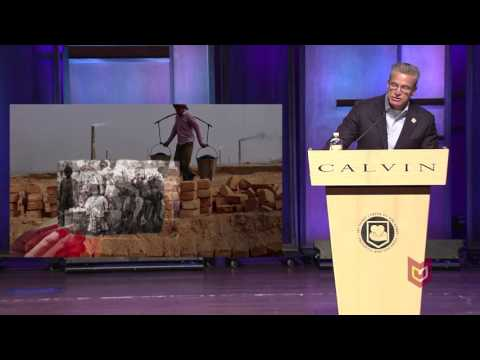 Gary Haugen - Until All Are Free: A Look at Slavery Today and the Church's Invitation to End It