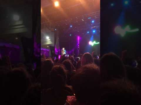 Halsey - Closer // Forbes Under 30 Music Festival Boston