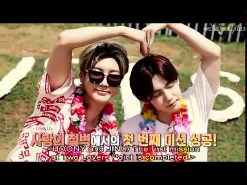 WINNER - Summer in Guam part 2